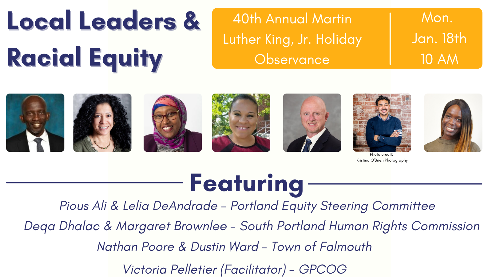 Local Leaders and Racial Equity